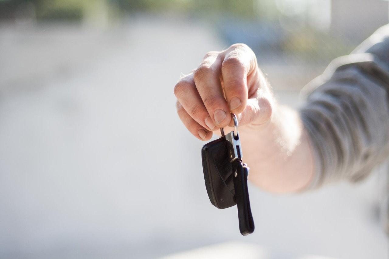 Jak otworzyć samochodów bez kluczyka?